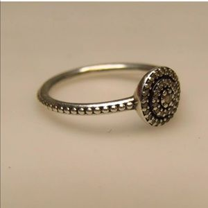 d71542b81 Pandora Jewelry   Radiant Elegance Ring   Poshmark